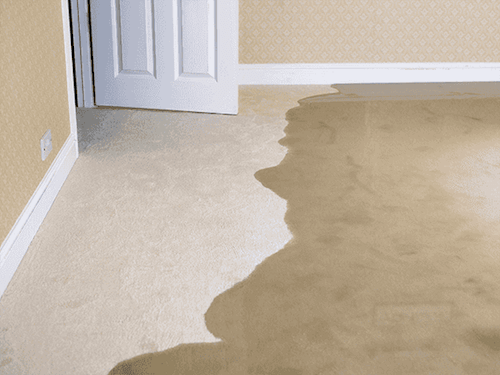 Orange County Slab Leak Detection & Repair