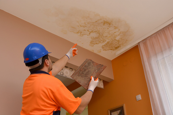 South San Diego Water Damage Restoration